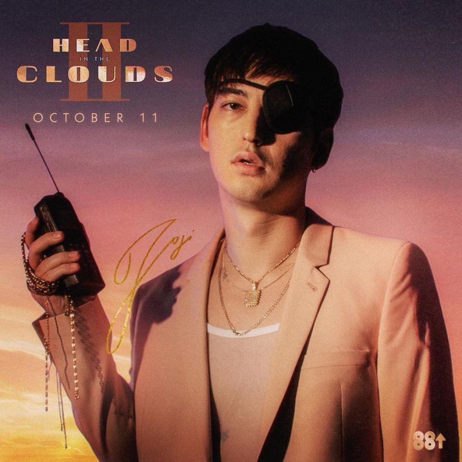 88rising攜六國藝術家帶來全新專輯《Head in the Clouds II》霸氣回歸! 7