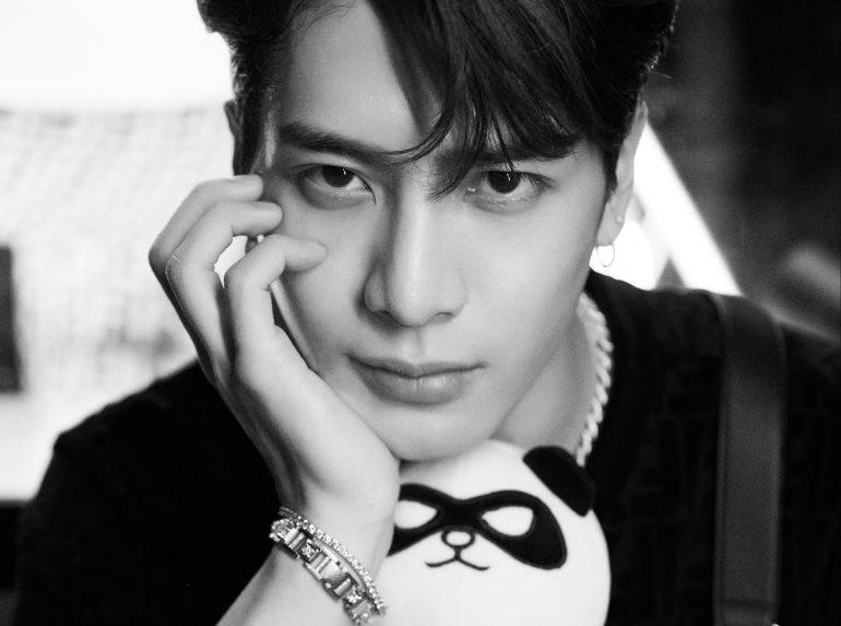 Jackson Wang 王嘉爾首張個人專輯《MIRRORS》專輯大解析! 12