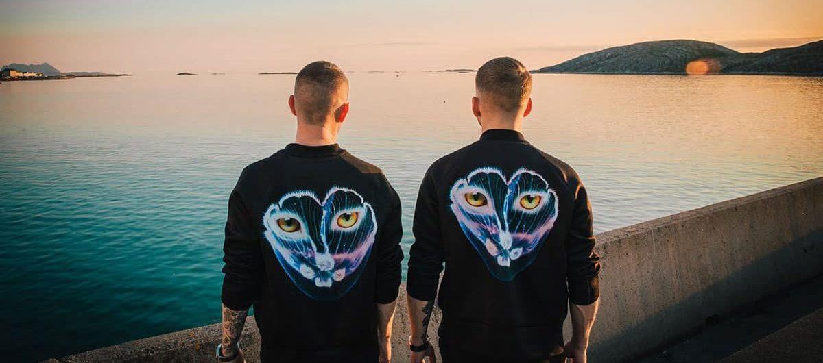 被譽為 『EDM魔法師 』的 瑞典電音雙人組合 Galantis 到底有什麼魔力? 9