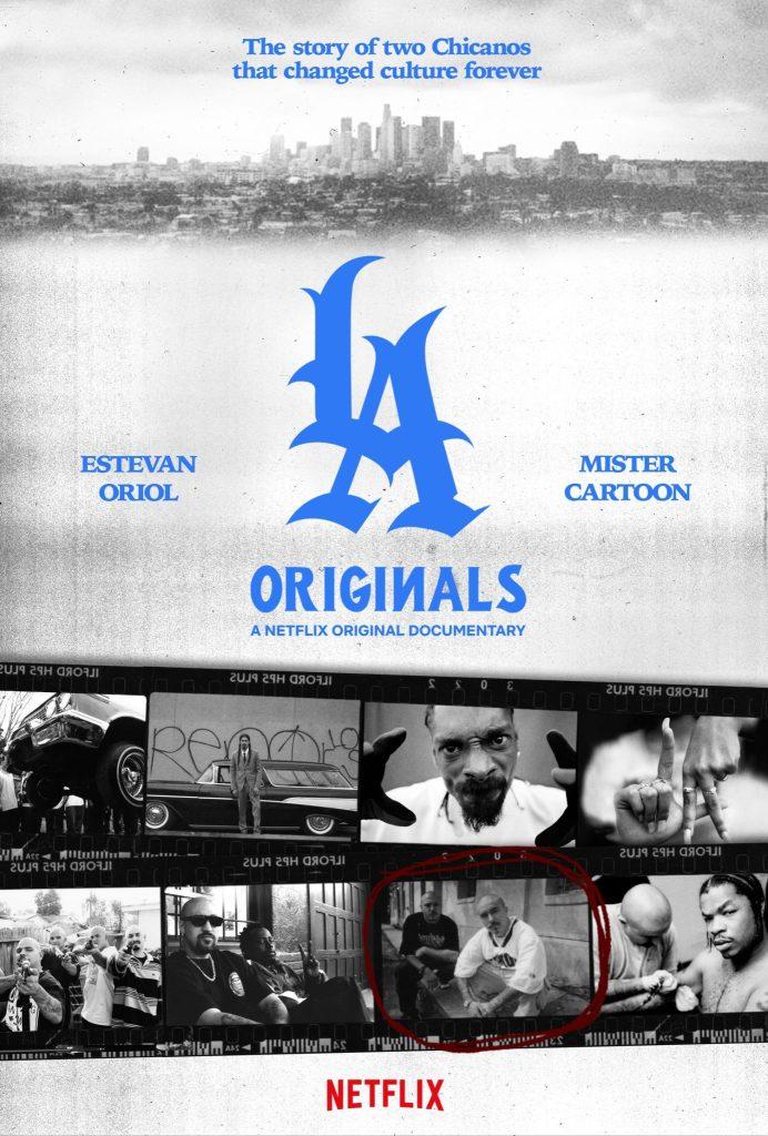 嘻哈迷絕對不能錯過!Netflix最新紀錄片『LA Originals  』帶你們認識你們的 Eminem 與 Snoop Dogg! 5