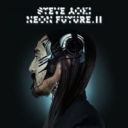 誰比我還會辦派對!派對之王 Steve Aoki 釋出全新專輯『 Neon Future IV 』找來了 Backstreet Boys、Tory Lanez、Will.i.am 等等近四十組藝人助陣! 6