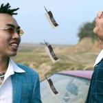 Asiaboy 禁藥王 & Lizi 栗子 - PIMP 歌詞 7