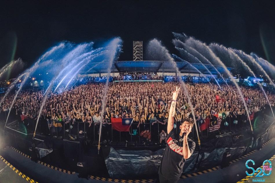 來勢洶洶!全球第一場音樂節在台灣!S2O泰國潑水音樂文化節強勢來台! 9