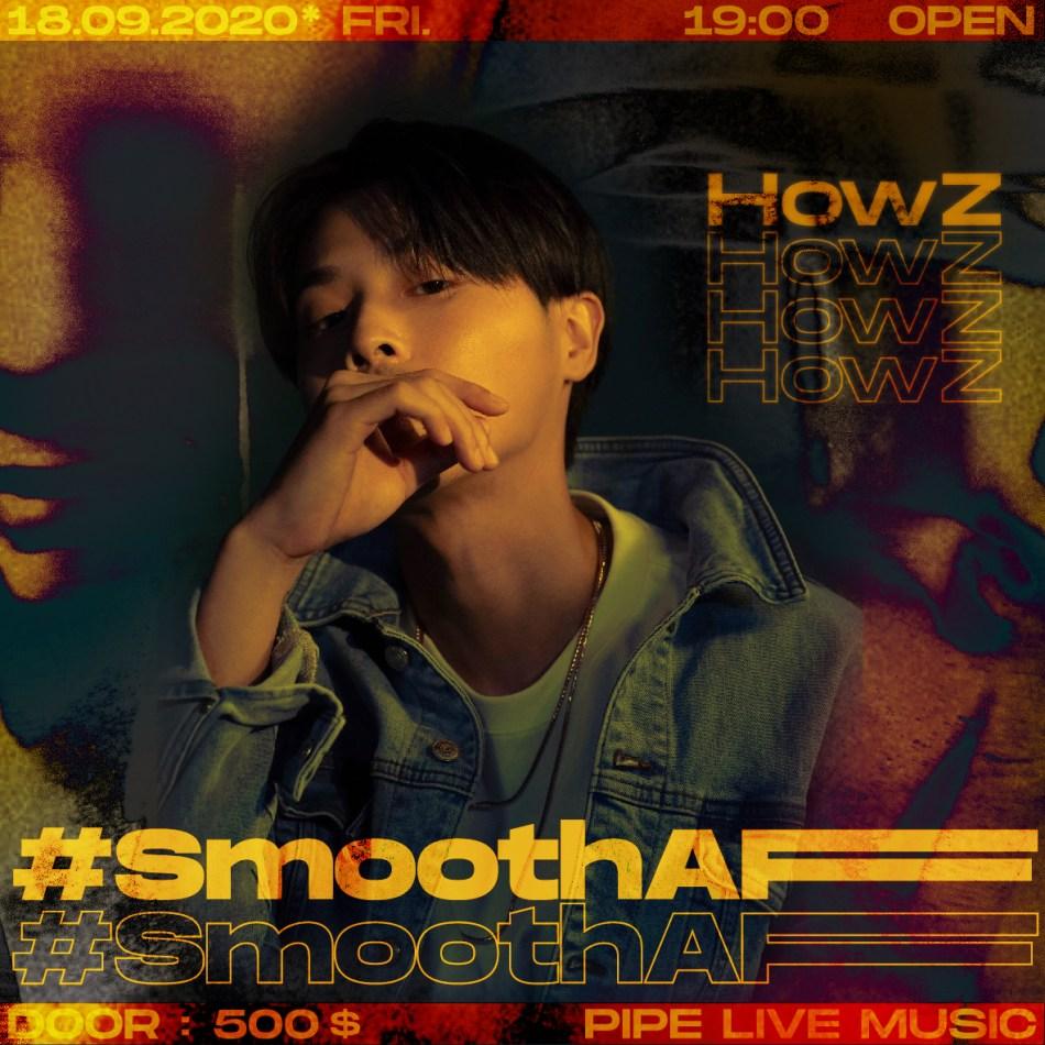 就在明天!#SmoothAF R&B Party 或許是你迎接周末的絕佳選擇! 10