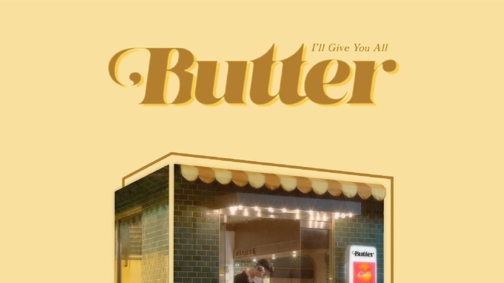 饒舌暖男 HowZ 化作奶油小生,七夕甜推新作《Butter》,令人口齒留香的甜蜜滋味 10