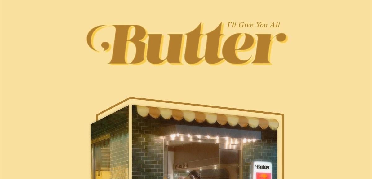 饒舌暖男 HowZ 化作奶油小生,七夕甜推新作《Butter》,令人口齒留香的甜蜜滋味 4