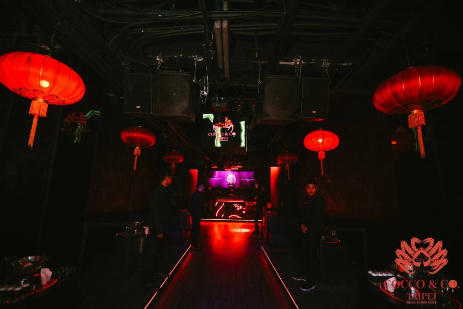 神龍吐息,菇蟹降臨!COCCO & Co. Taipei 十三號星期五開幕,小編萬聖夜搶先體驗 COCCO Vibe,邀你一同緊來感受 #你的主場優勢! 8