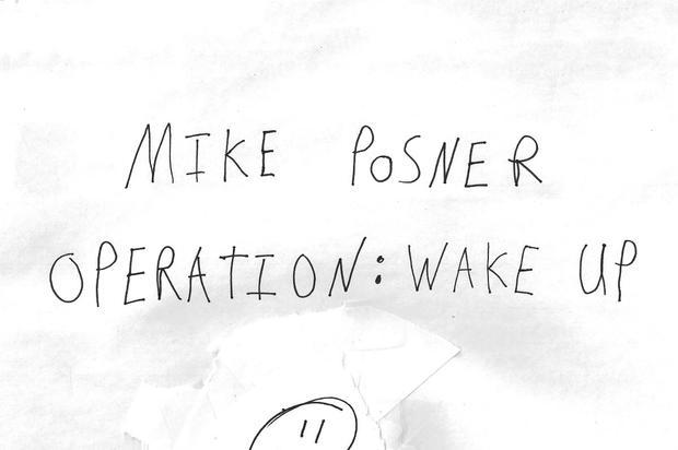 Mike Posner:『患有任何精神疾病的人都不應該聽這張專輯。』|《 Operation: Wake up》一部長達36分鐘的說唱歌劇講述了Mike Posner 自身罹病的經歷。 5