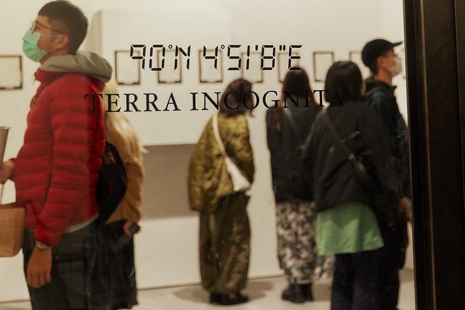 PONY5IBE《自由之地》概念展驚艷成功,新專輯〈自由之地 TERRA INCOGNITA〉聖誕節全串流驚喜上線! 9