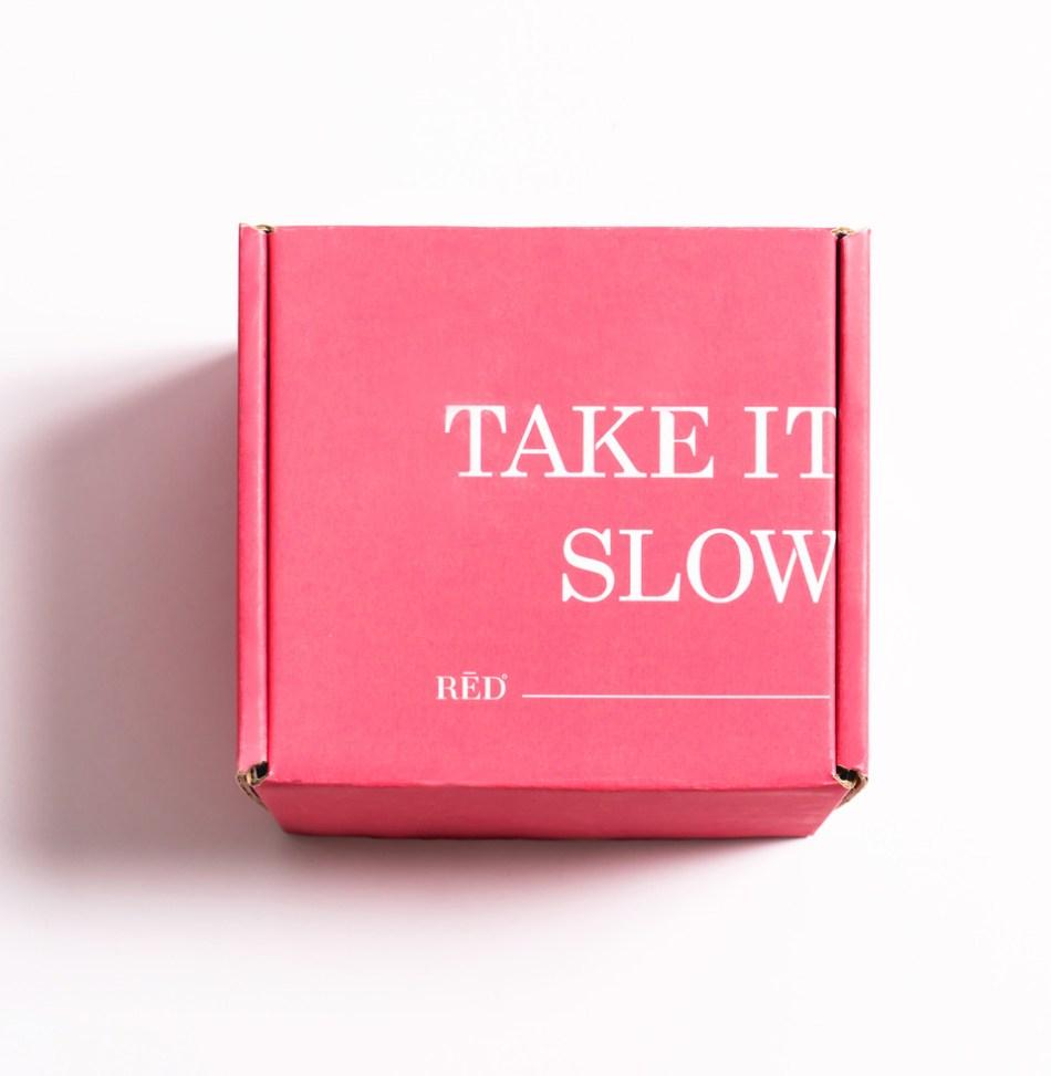 「暖心大姊姊」RED 芮德《TAKE IT SLOW》專輯實體療癒周邊釋出,粉絲直呼太有心! 5