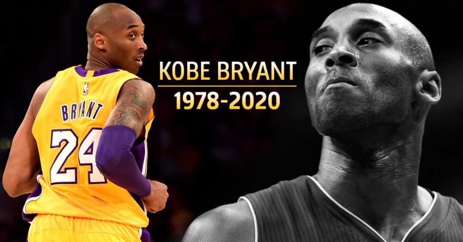 終於有地方一同緬懷了!Kobe Bryant 逝世一週年,可可幫找來 DJ Afro 一同感謝這個永不言棄的男人。 5