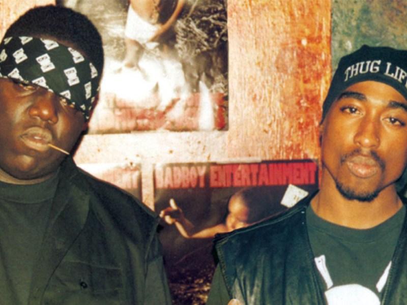2Pac & Biggie 半年內接連慘死街頭 「誰殺了大個子」|美國東西嘻哈教主命案 藏25年真相曝光 5