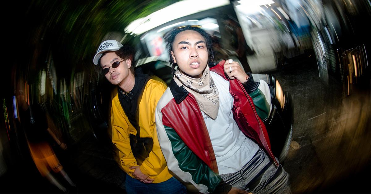 Asiaboy 禁藥王 & Lizi 栗子釋出最新單曲〈Life Is a Bitch〉,MV現身 華麗的客串陣容展現嘻哈圈內好人緣! 22