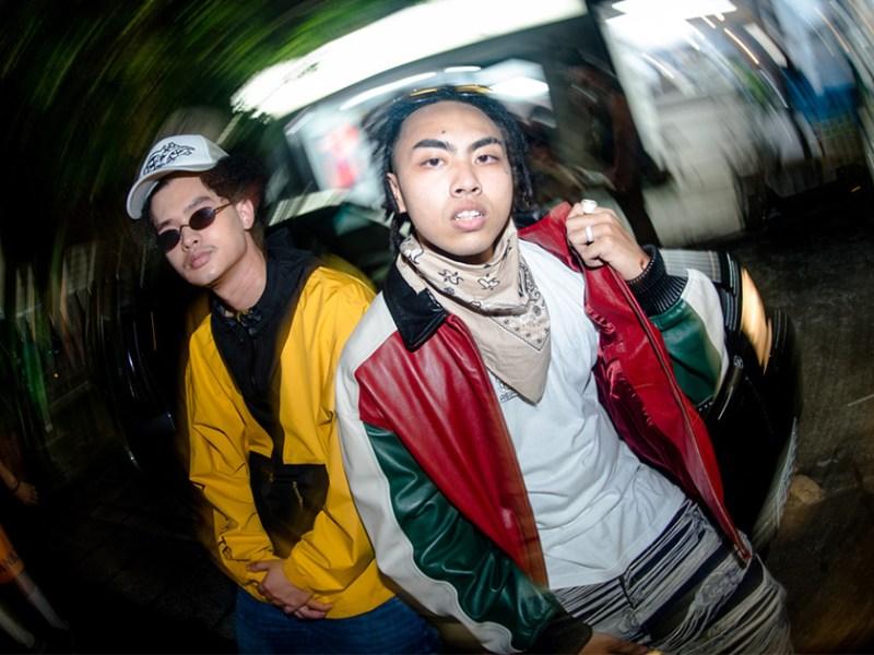 Asiaboy 禁藥王 & Lizi 栗子釋出最新單曲〈Life Is a Bitch〉,MV現身 華麗的客串陣容展現嘻哈圈內好人緣! 5