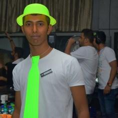 Neon Party, Venue: iBar, The Park Hotel