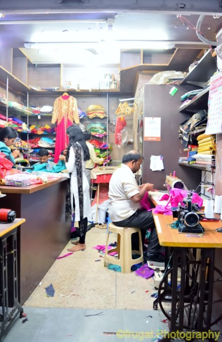 Life of a Tailor