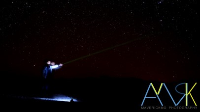 Rann Of Kutch Star Trail Photography at 2am