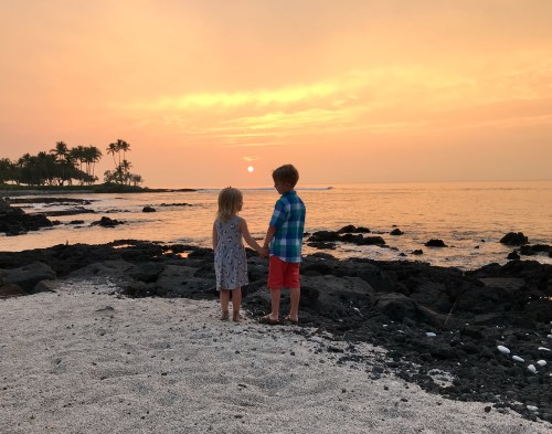 10 days in Hawaii Island (the Big Island) with kids