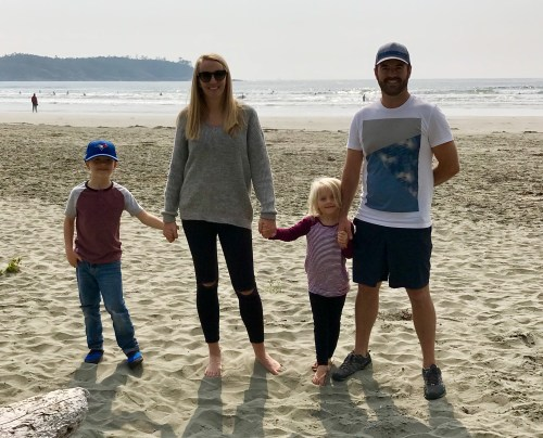 Tofino must dos (with or without kids)