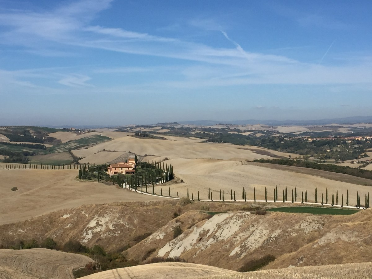 Fancy a Tuscany road trip? Love wine? Read this.