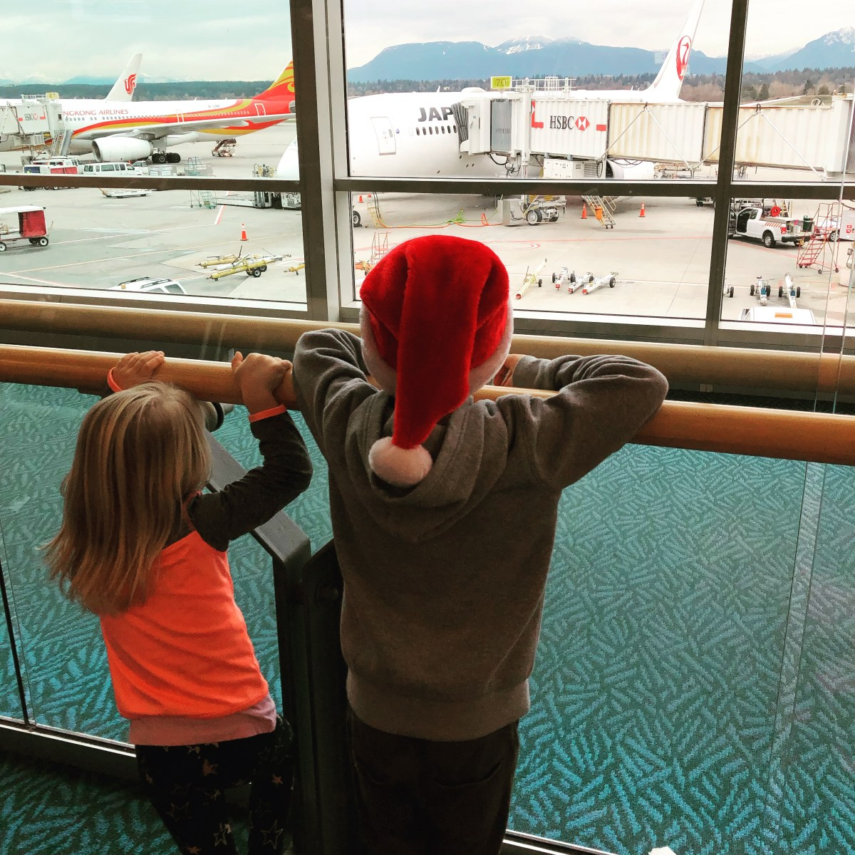 Top 10 tried and tested family travel hacks