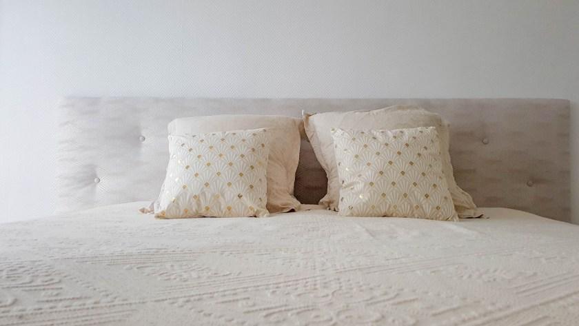 Fabriquer sa tête de lit