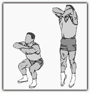 7 Metode Ampuh Cara Membentuk Otot Paha dan Betis Agar Lebih Atletis