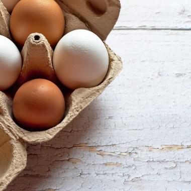 como pasteurizar huevos