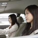 帰省ラッシュなどでの、「疲れない運転姿勢」を詳しく解説!