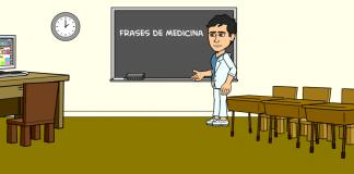 Frases de Medicina