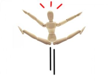 肩を柔らかく!肩甲骨周りを意識したストレッチを効果的に行う