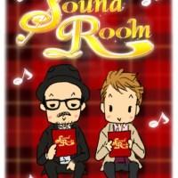中居さんの新しい音楽番組゜.+:。★Sound Room★゜.+:。