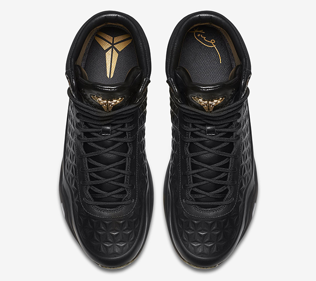 52deef7fcb13 Nike Kobe 10 High EXT