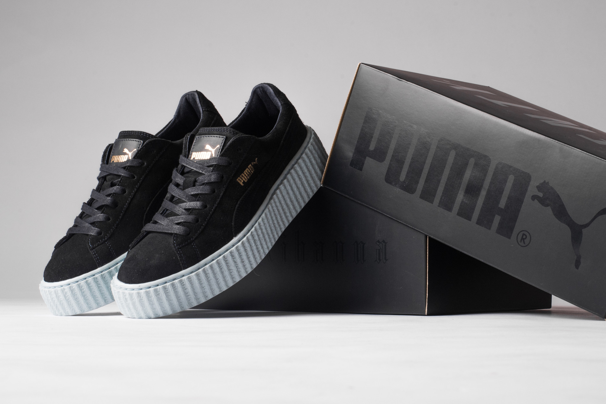 puma creeper in south africa