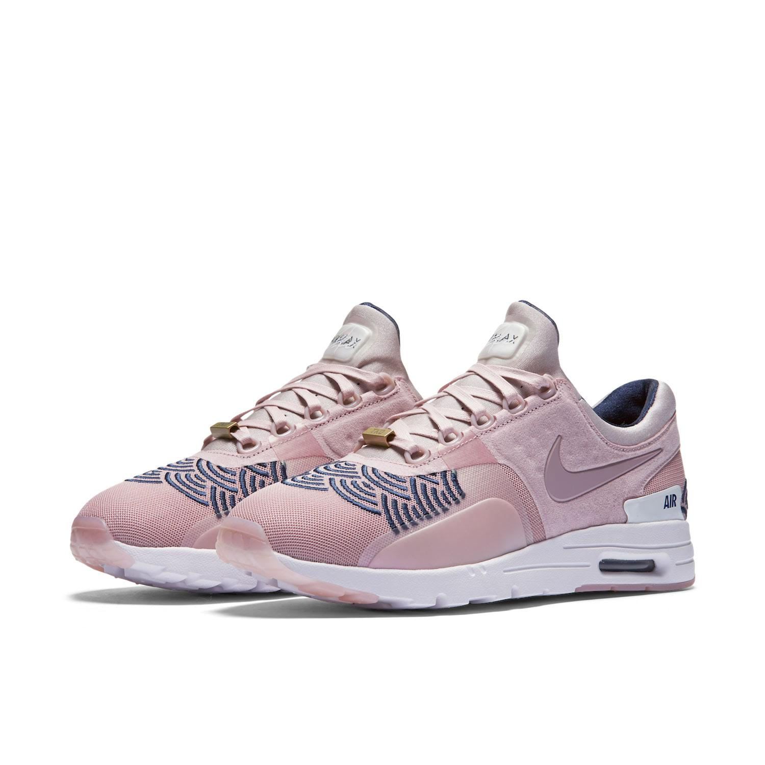 the best attitude 7be75 9872c ... sale inspired by japanese wave patterns in traditional japanese  paintings the city collection nike air max