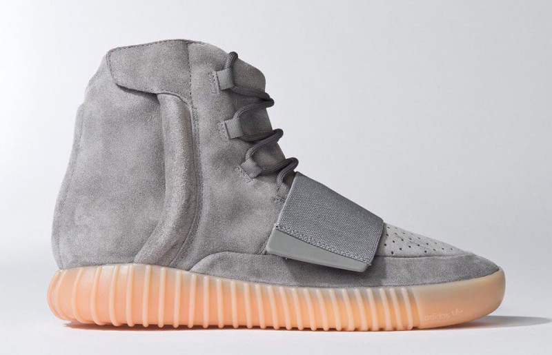 wholesale dealer 0b254 721cd adidas Yeezy Boost 750