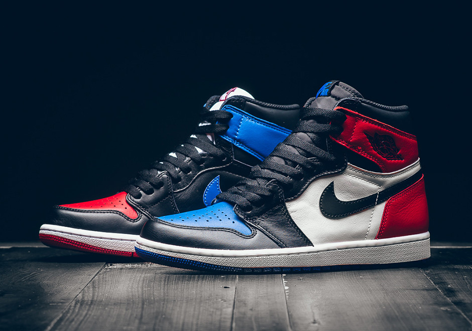 af26d14d944dc7 WHERE TO BUY  The Air Jordan 1