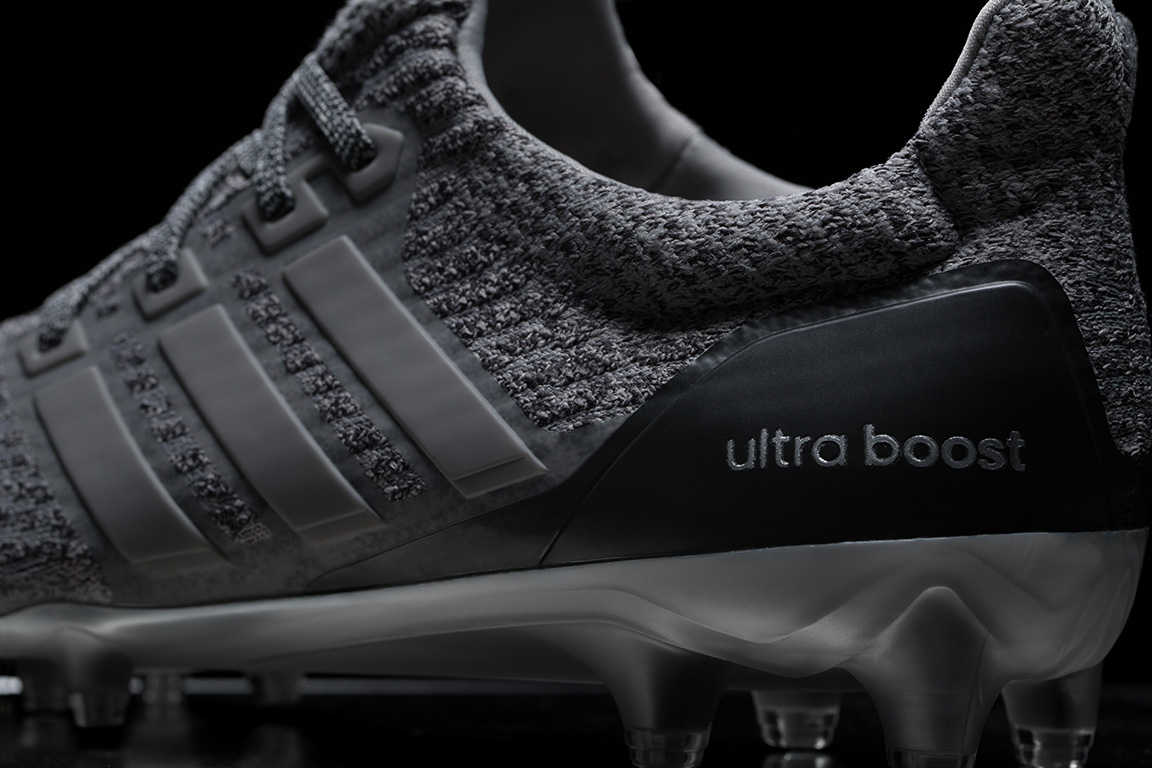 adidas Unveils the UltraBOOST Cleat and UltraBOOST 3.0