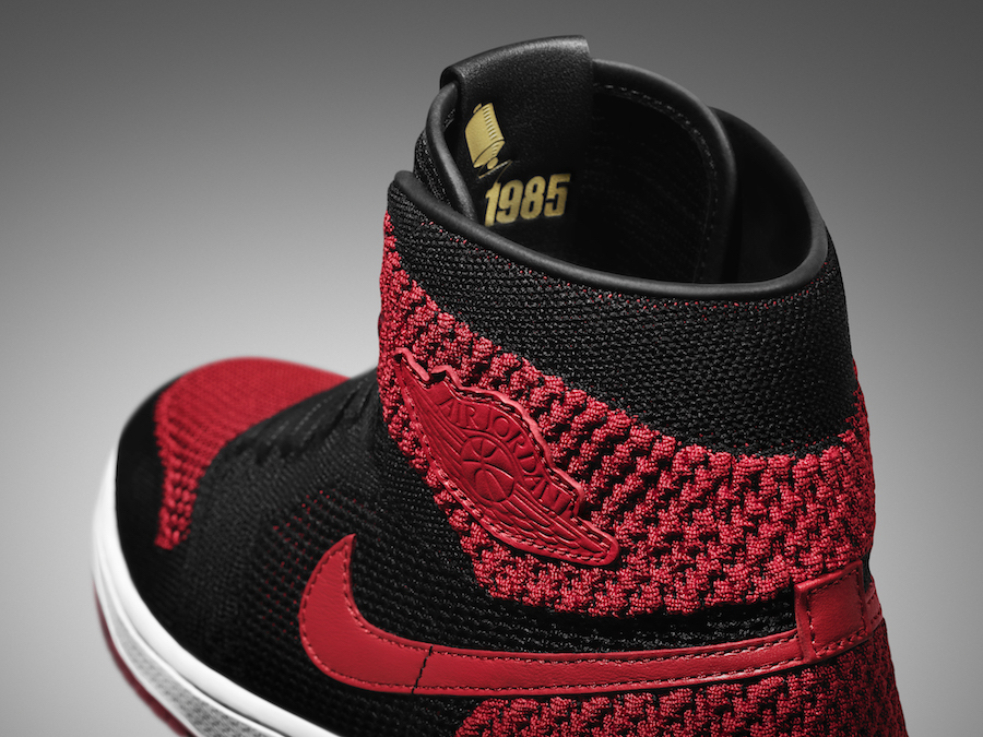 "54957d3718a835 IN OTHER NEWS  Let us know how you feel about this Air Jordan 1 ""Homage To  Home"" sample"