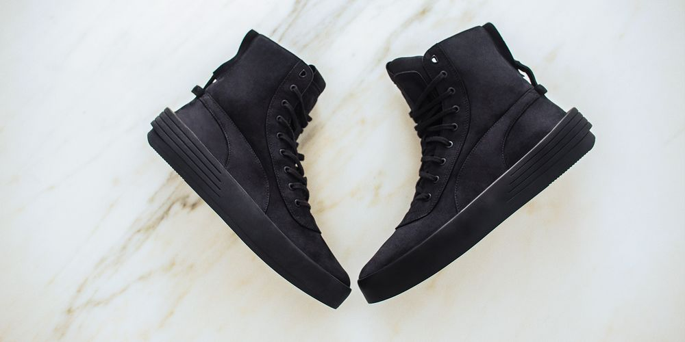 a115779570692 The retail price of the PUMA x XO Parallel sneaker-boot is set at R4 299.