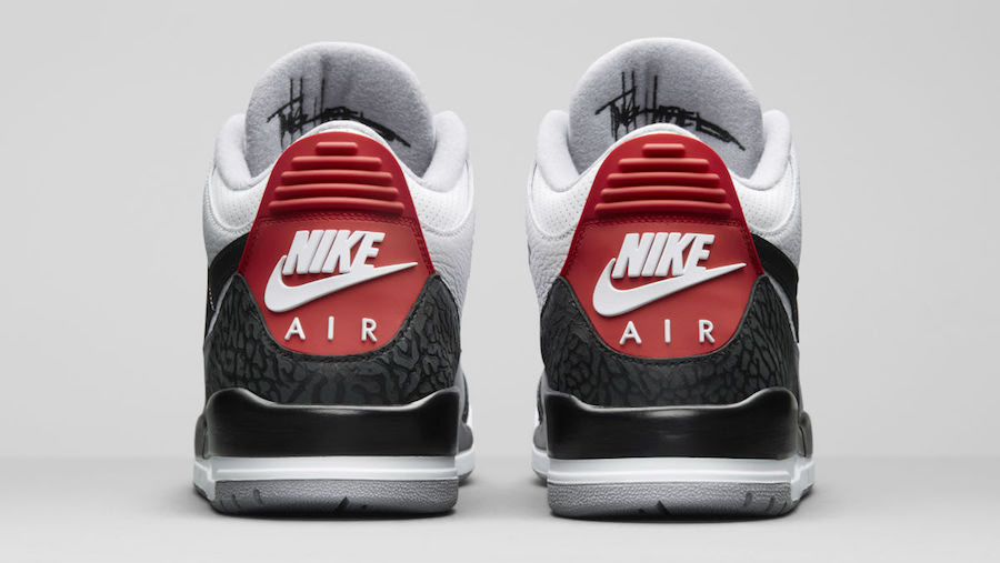 5d15f75582c Share your thoughts about the new Air Jordan 3, drop your comments below &  Join the conversation, our Twitter or Facebook: