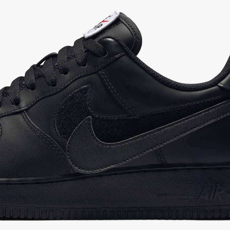 The Low Air Force Qsremovable SwooshDrops Nike Week This 1 0vPN8Oymwn