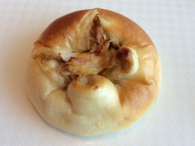 ツナオニオンパン