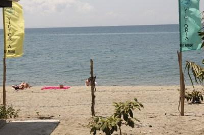 Oas beach