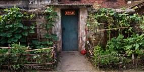 ShaoGuan front door, Guangdong, 2011