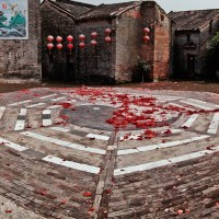 Photo Documentary: The ancient octagonal village of Licha in Zhaoqing
