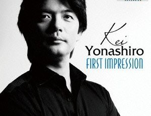 1st Album「FIRST IMPRESSION」