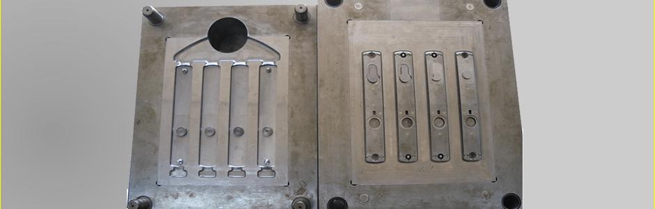 Metal Enjeksiyon Kalıpları