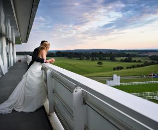 Epsom Downs Racecourse Weddings