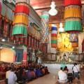 36 (Puja Ceremony at Tergar)
